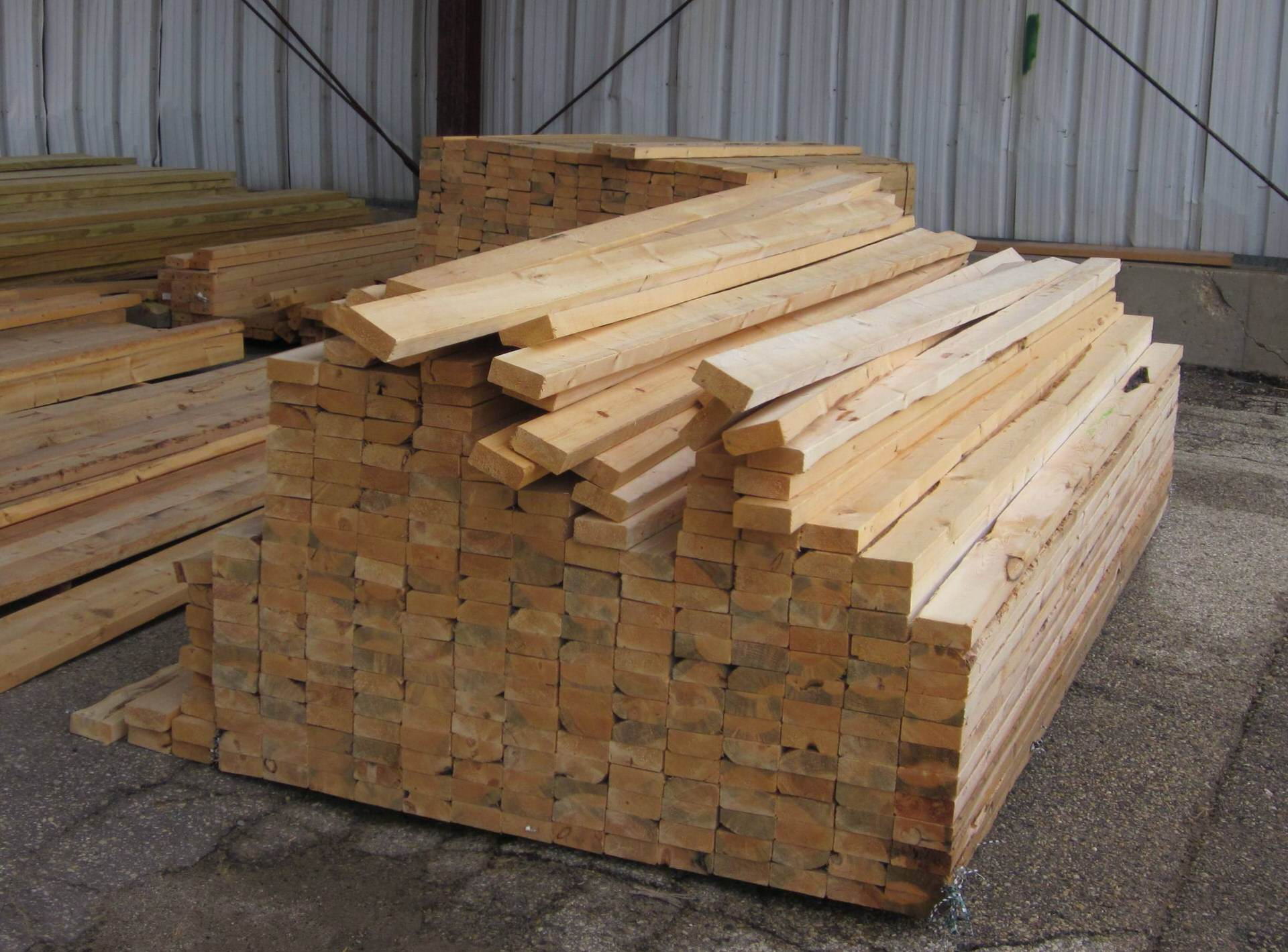 Marling lumber and homeworks