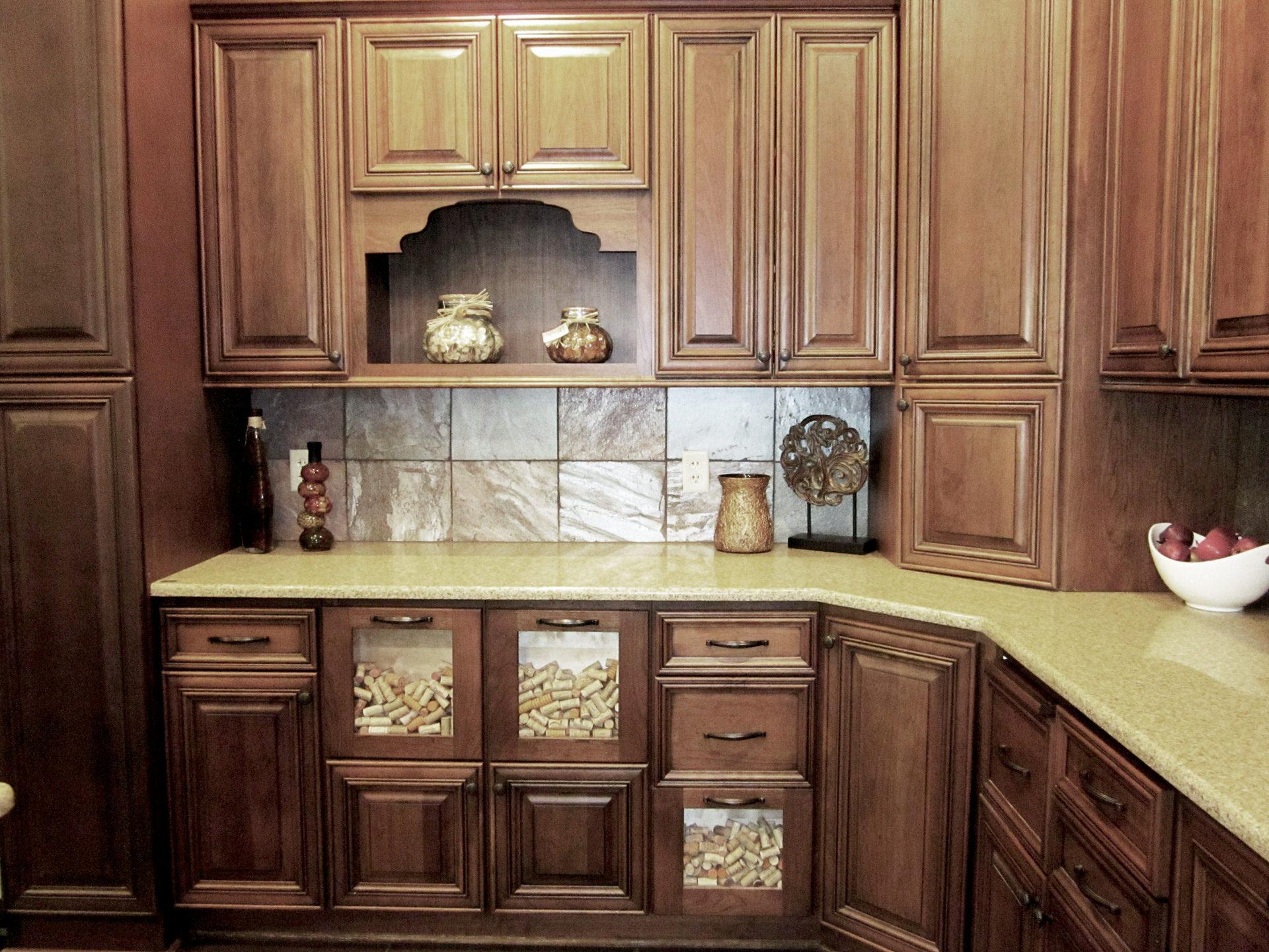 Diamond, Fieldstone, and Merillat Cabinets   Madison, Wi