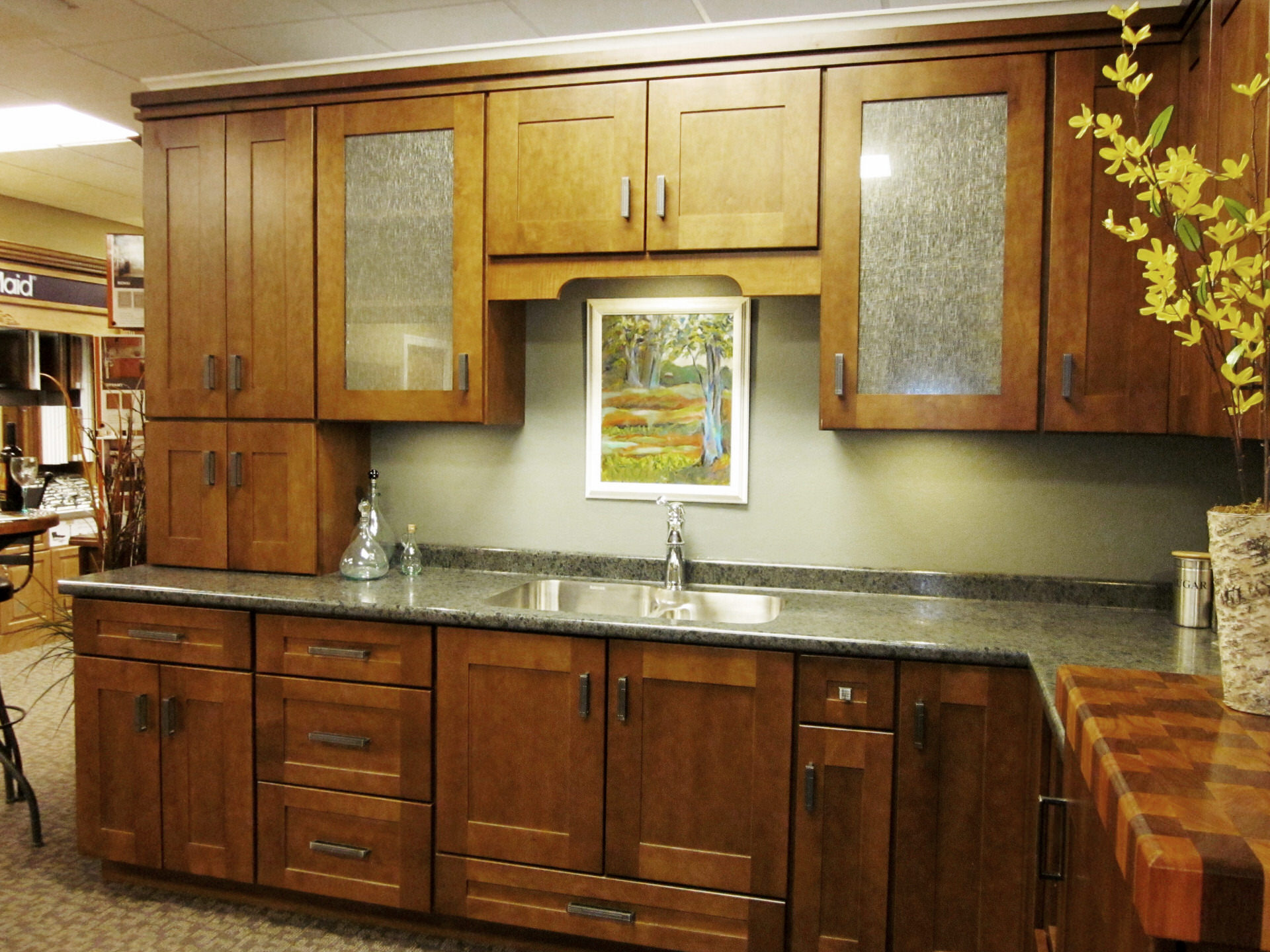 Diamond Vibe Cabinets Diamond Fieldstone And Merillat Cabinets Madison Wi