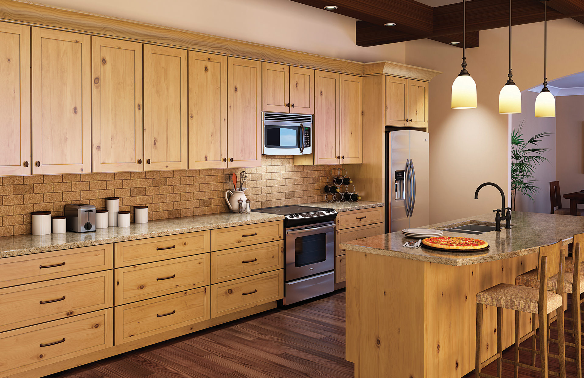 Echelon Kitchen Cabinets | Kitchen & Bathroom Cabinets