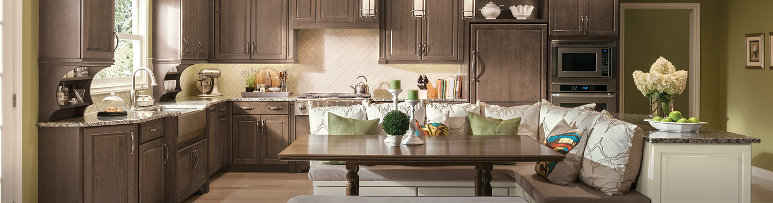 Merillat Cabinetry | Madison, WI and Janesville, WI