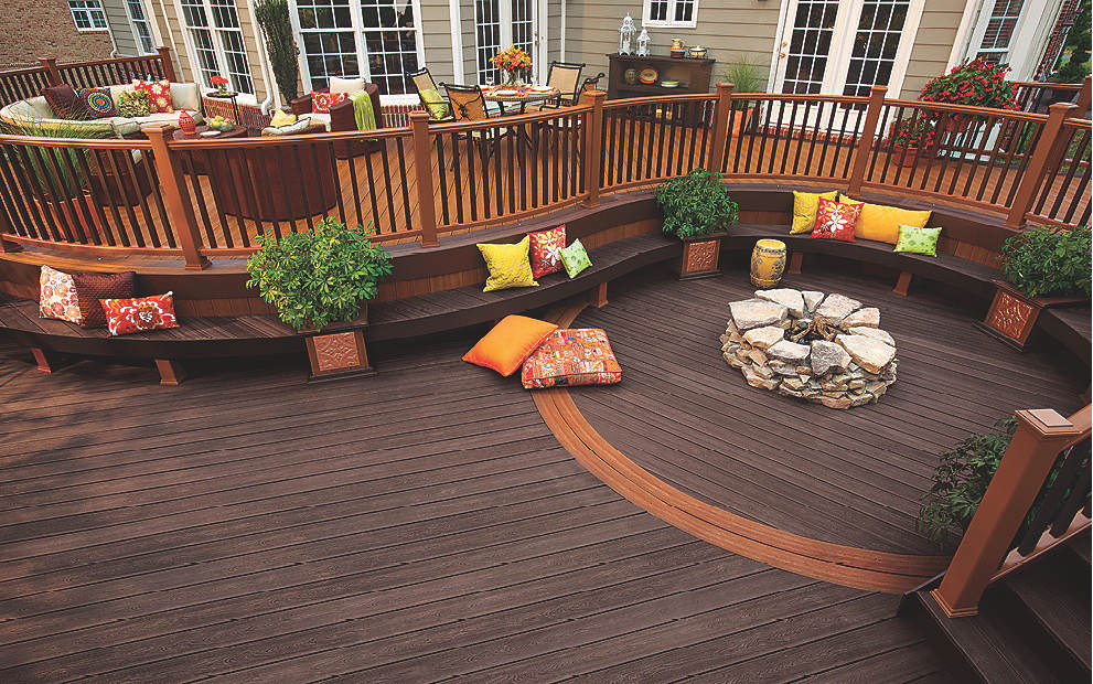 Start Designing Your Deck Now