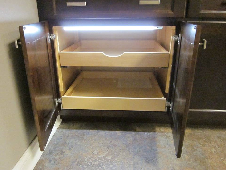 Cabinet Accessory Blog