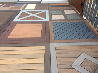 Trends in Deck Design